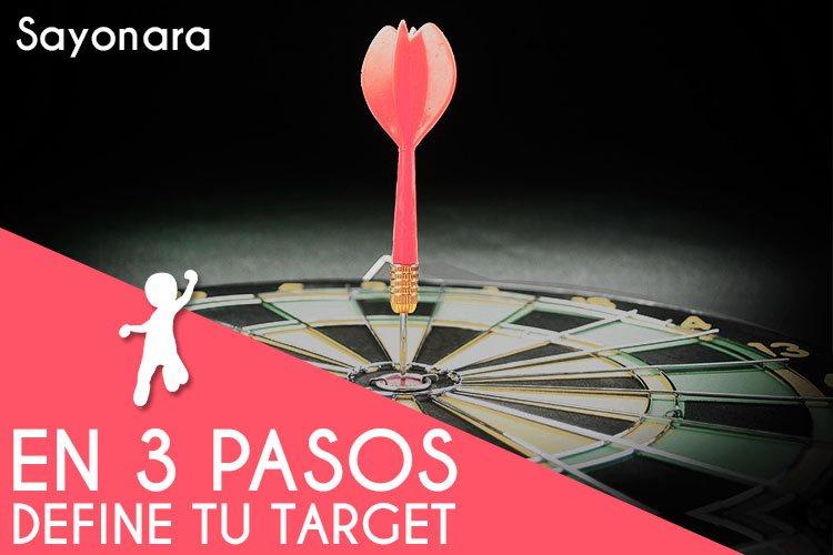 definir-target