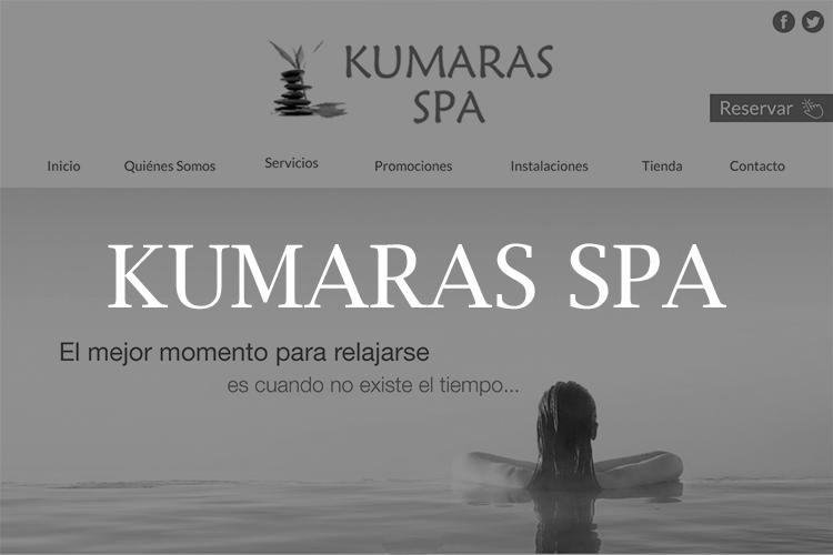 KUMARAS SPA