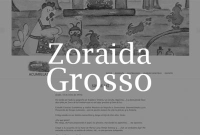 zoraida grosso