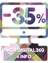 PACK DIGITALÍZATE