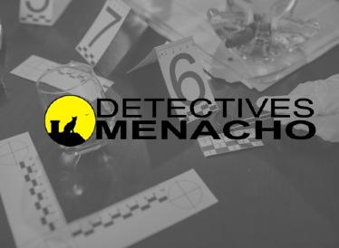 Detectives Menacho