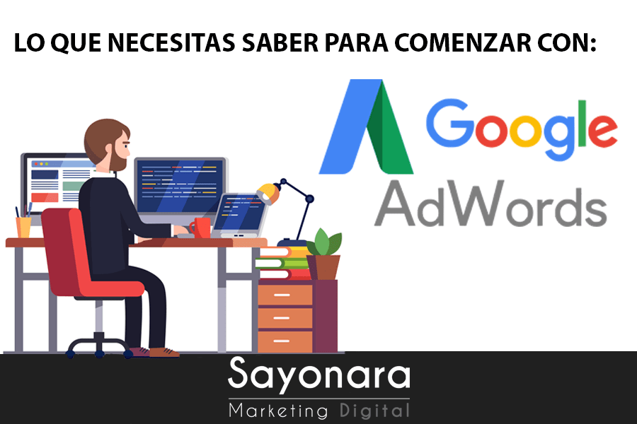 Título post de Google Adwords