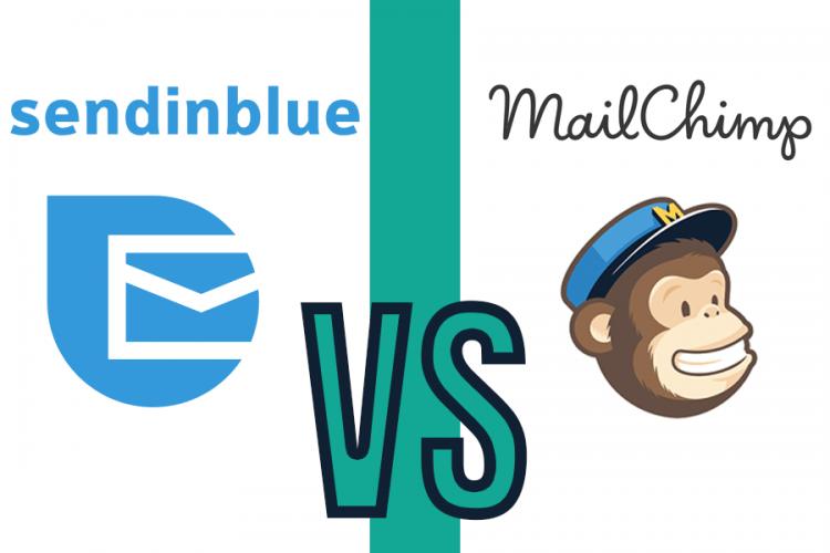 Sendinblue: la mejor alternativa a Mailchimp