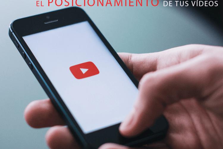SEO en Youtube: Lo que necesitas saber para mejorar el posicionamiento de tus vídeos