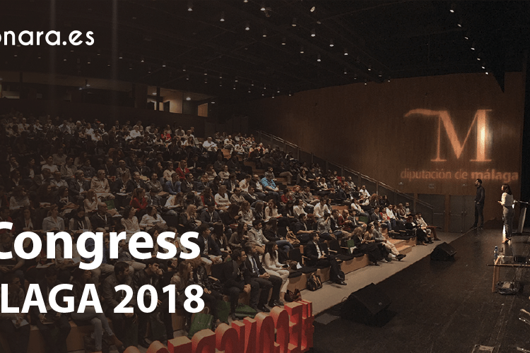 La transformación digital de las empresas ya no es algo opcional | E-congress Málaga 2018