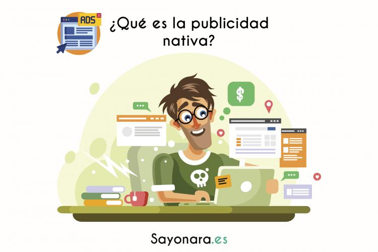 ¿Qué es la Publicidad Nativa?