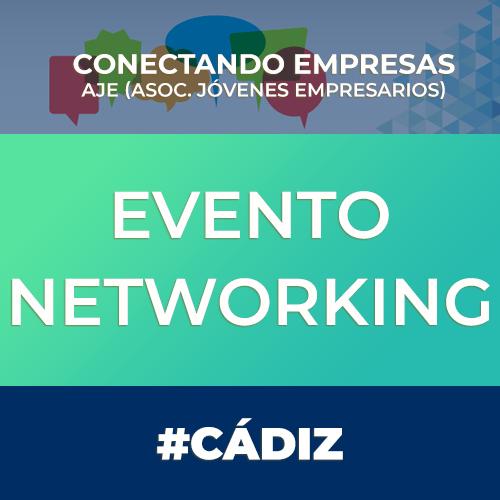 """Jornada de Networking: """"CONECTANDO EMPRESAS"""""""