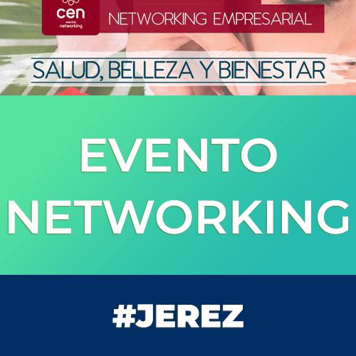Evento Networking: Salud, Belleza y Bienestar
