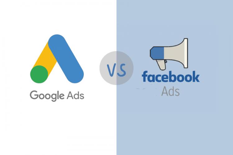 ¿Dónde es mejor invertir? ¿Facebook Ads o Google Ads?