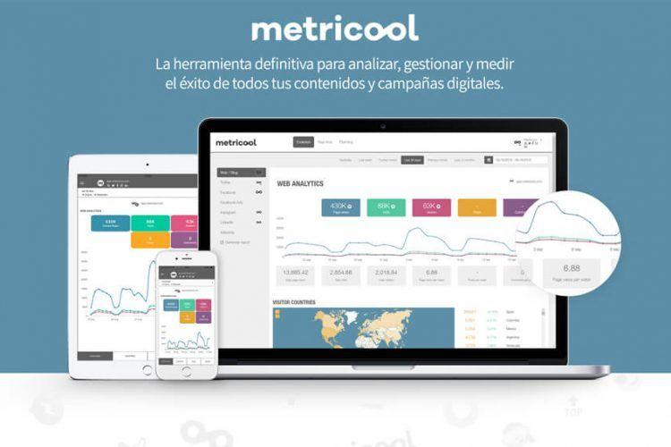 METRICOOL, una de las plataformas más completas para la gestión de Redes Sociales