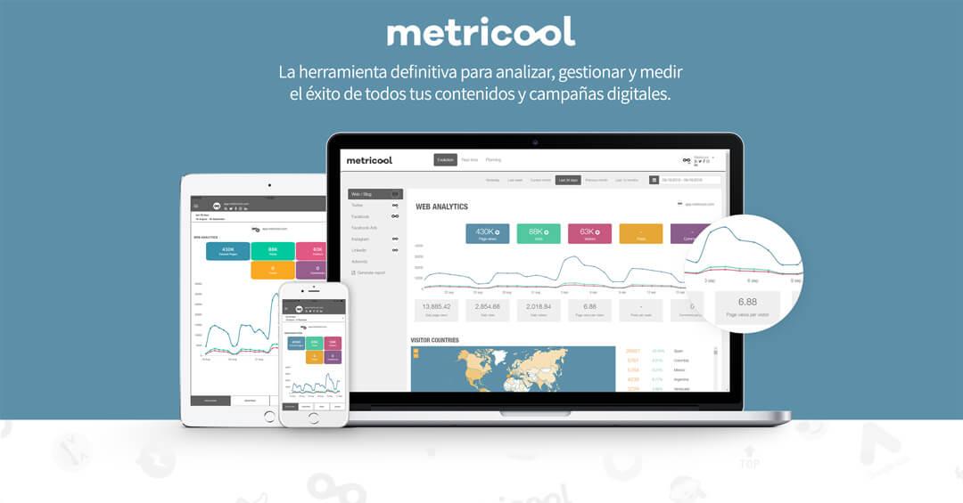 Metricool, la mejor herramienta de gestión de redes sociales