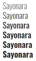 sayonara-post-google-fonts-oswald
