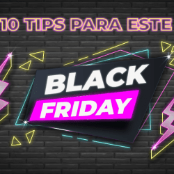 Portada 10 tips black friday
