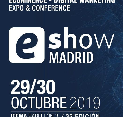Sayonara Marketing en el eShow Madrid 2019