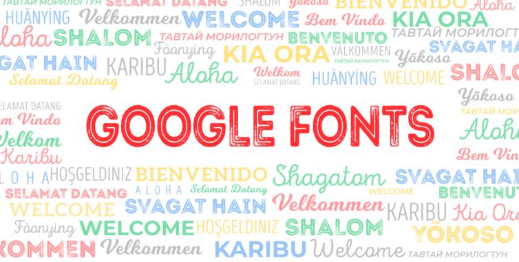 sayonara-post-google-fonts