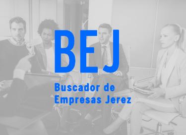 Buscador Empresas Jerez