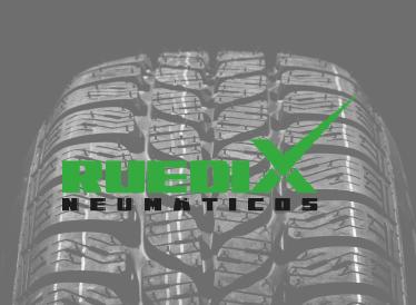Neumáticos Ruedix