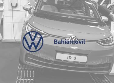Volkswagen Bahiamóvil