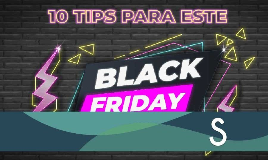 tips para blackfriday