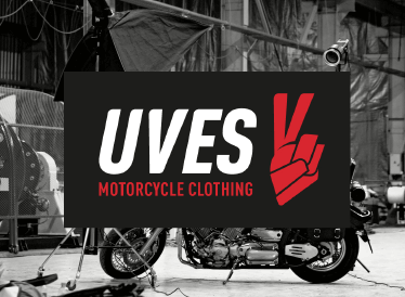 Uves Motorcicle Clothing